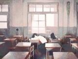 12星座在課堂的睡姿大盤點