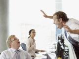 你在办公室人气指数有多高?
