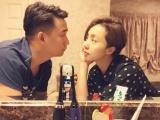 """有种爱情叫""""孙莉黄磊"""",比如这些生肖的爱情~"""