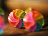 十二星座的幸运颜色是什么?
