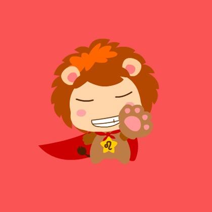 狮子男的吃醋信号-塔罗师学院插图