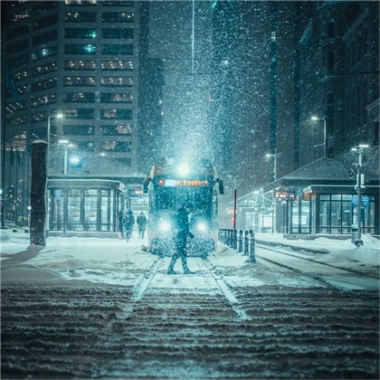 最容易患冬季抑郁症的四个星座