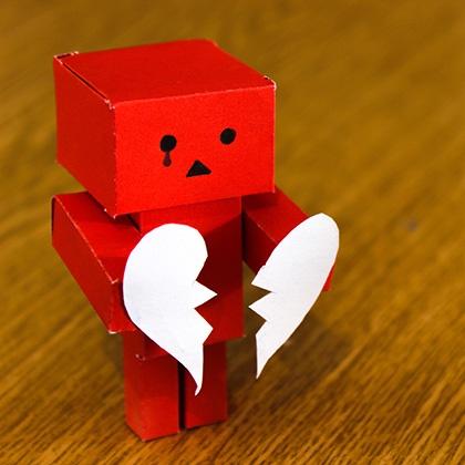 十二星座爱情失败的原因 还有心